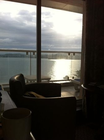The Imperial Torquay : view from room 220