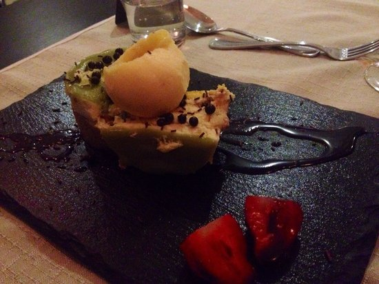 The Diningroom : Casatella