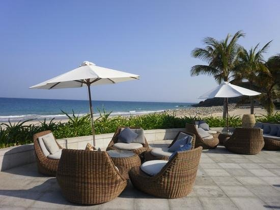 Mia Resort Nha Trang : Perfect place to relax