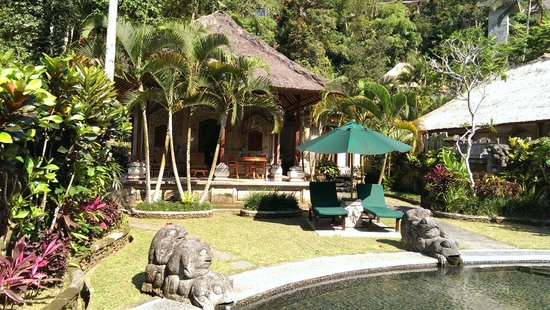 The Royal Pita Maha: villa