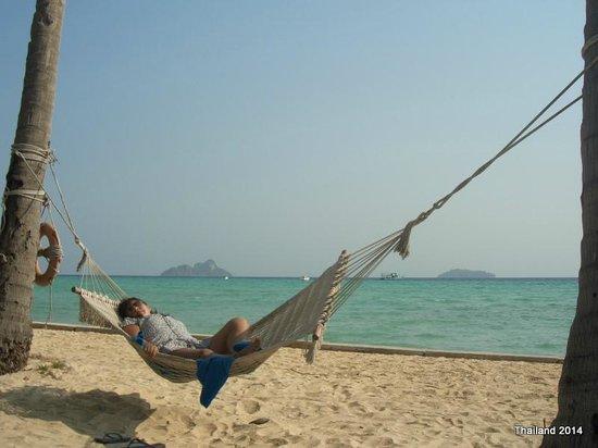 Phi Phi Island Village Beach Resort : like a dream