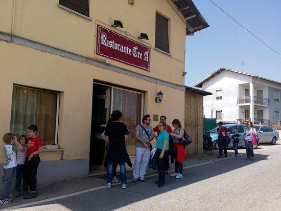 Pecetto Torinese, Italië: Esterno