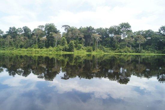 Reserva Natural Marasha : Lake Marasha