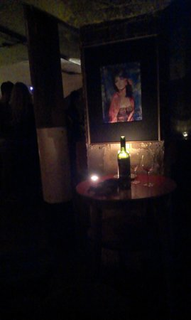 Photo of Spanish Restaurant Gremio De Brixton at The Crypt, London SW2 1JF, United Kingdom