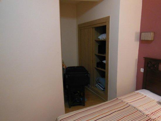 Adriano Hotel Torremolinos: Room