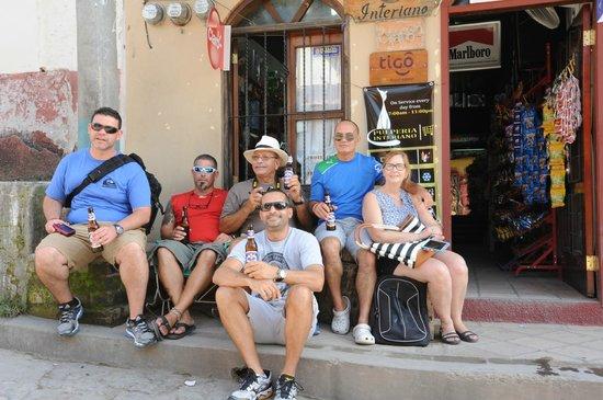 The Guaras Hostal: un lugar mágico