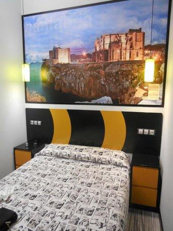 JC Rooms Santa Ana : cantabria
