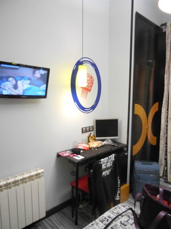 JC Rooms Santa Ana: cantabria