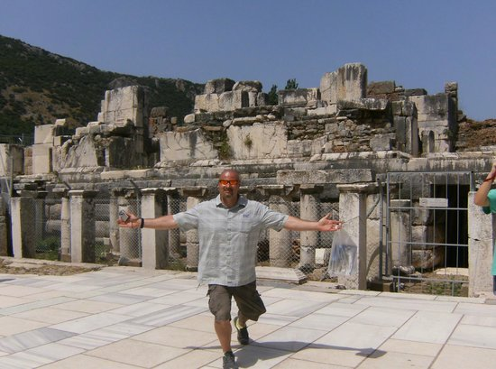 Ephesus Tours: amazing history