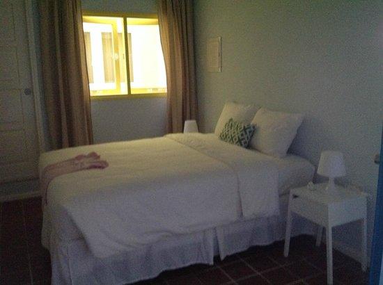 Bubali Bliss Studios: slaapkamer