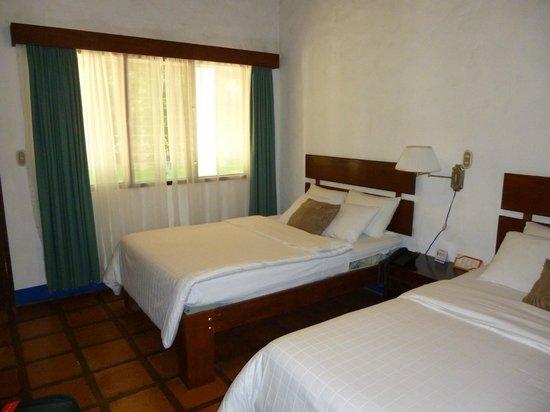 Hotel Villa Lapas: Room 111
