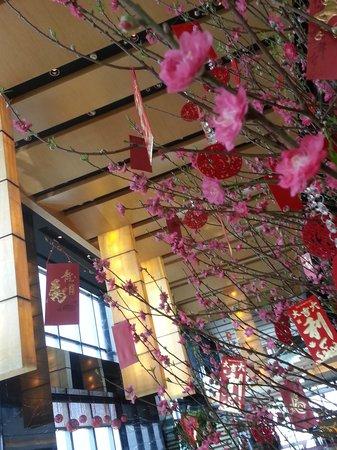 Renaissance Shanghai Zhongshan Park Hotel: 25F