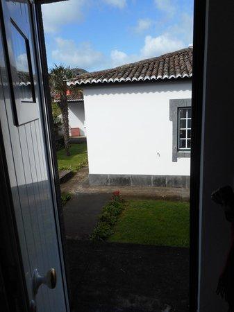 Solar do Conde: view