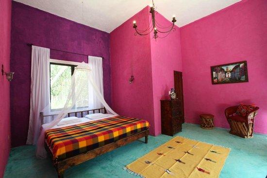 La Calma Casa: Standard room