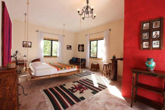 La Calma Casa: Premium suite