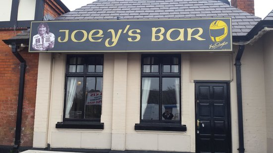 Joeys Bar Ballymoney