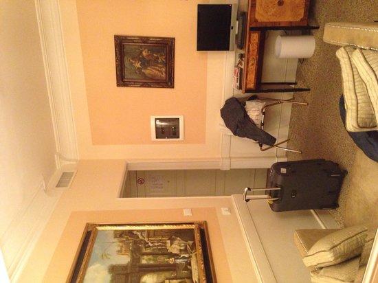 Boutique Hotel Trevi: Еще одна комната