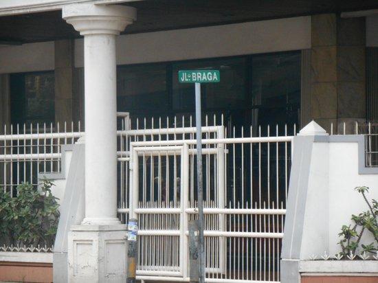 Braga Street: Jl. Braga