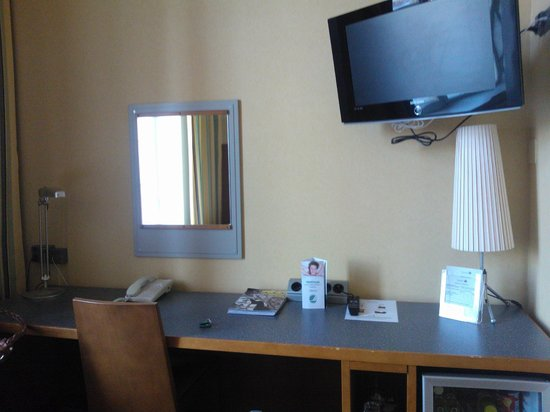 Lasaretti Hotel: Single room