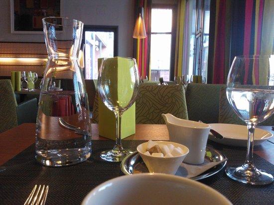 Lasaretti Hotel: Restaurant