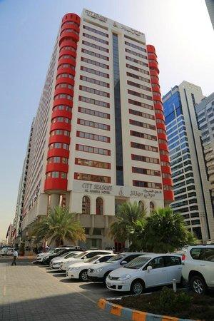 Al hamra hotel дубай квартиры в дубае цены аренда