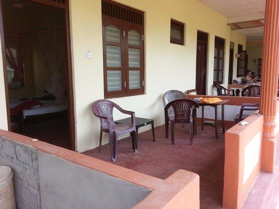 Hotel Beach Bangal
