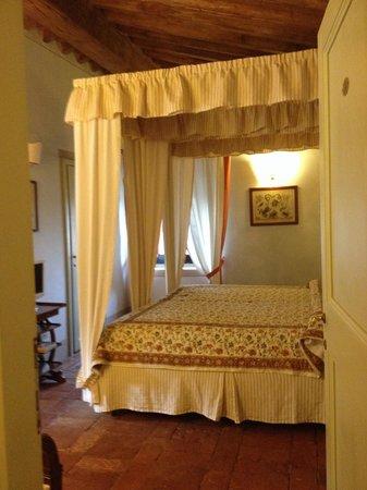 Villa il Poggiale Dimora Storica : La camera 24