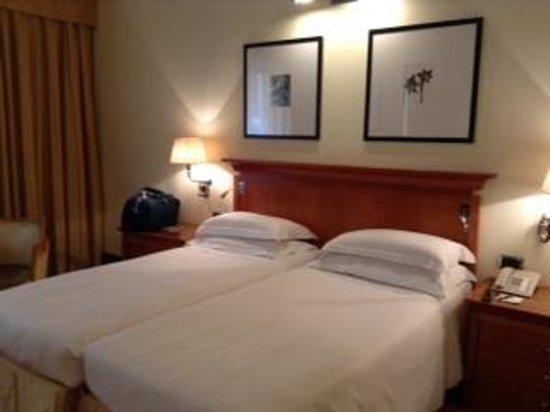 Starhotels Metropole: Metropole room