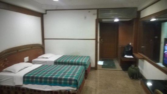 Hotel Windsor Castle: Rooms
