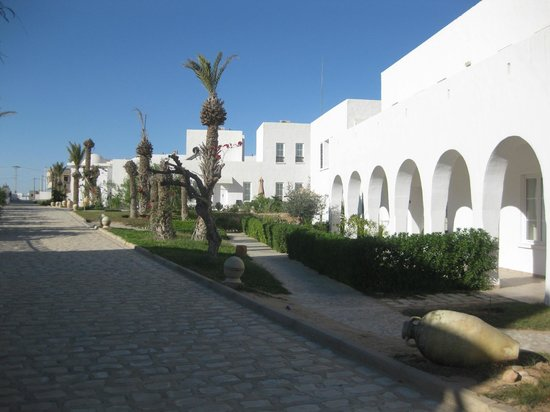 Les jardins de Toumana: jardin du village