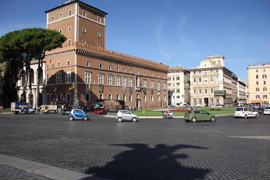 Museo Nazionale di Palazzo di Venezia: National Museum of Palazzo Venezia
