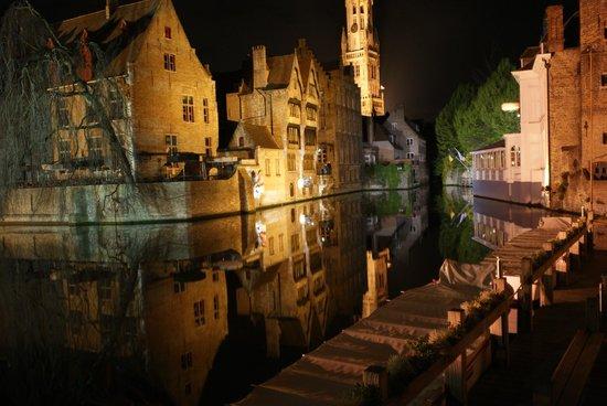 Park Restaurant: Brugge