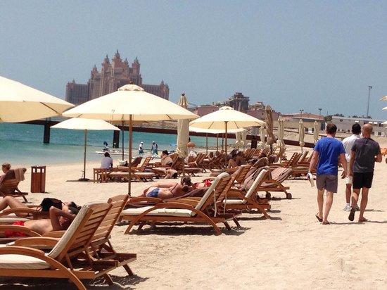 Sofitel Dubai The Palm Resort & Spa: .