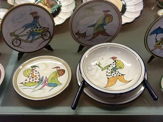 Bottega di Ceramiche Artistiche Il mondo di Eroloc