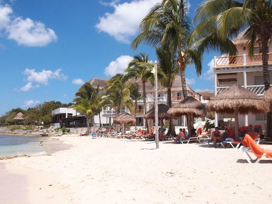 Best Rooms At Sunscape Sabor Cozumel