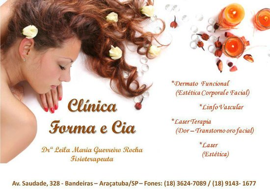 Clínica Forma & Cia