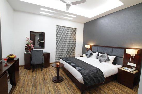 Hotel Prem PLaza