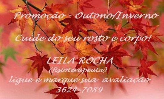 Clínica Forma & Cia : Promoção Outono & Inverno