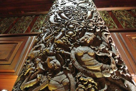 Chang Siam Inn: Details