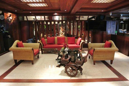 Chang Siam Inn: Lobby