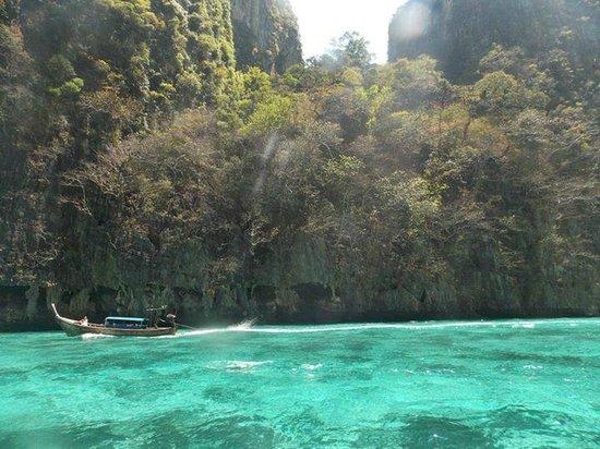 Agua - Picture of Ko Phi Phi Le, Ko Phi Phi Don - TripAdvisor