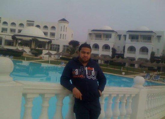 Golden Tulip Taj Sultan Resort : Vincci Taj Sultan