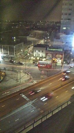 Hilton London Metropole: Edgware