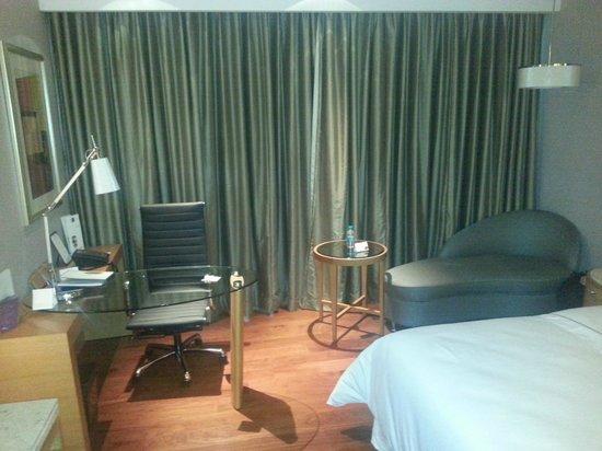 The Westin Chennai Velachery: Room view