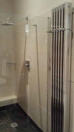 St Elizabeth's House: Wet room