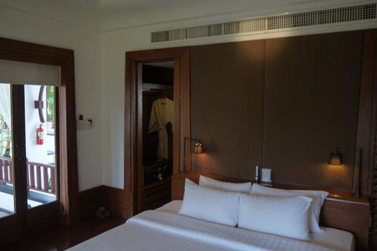 Nakamanda Resort & Spa: Villa Interior 3