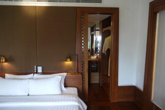 Nakamanda Resort & Spa: Villa Interior 1