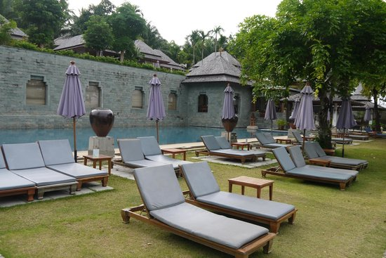 Nakamanda Resort & Spa: Swimming Pool