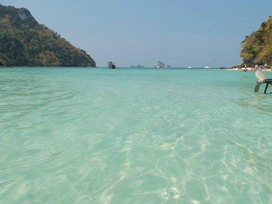 agua: fotografía de Tup Island, Ao Nang - TripAdvisor