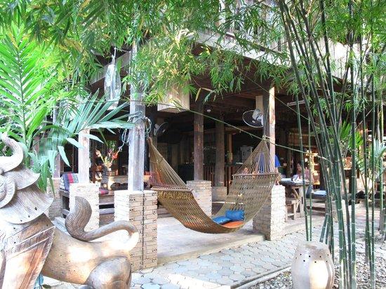 BaanBooLOo Village : zona esterna